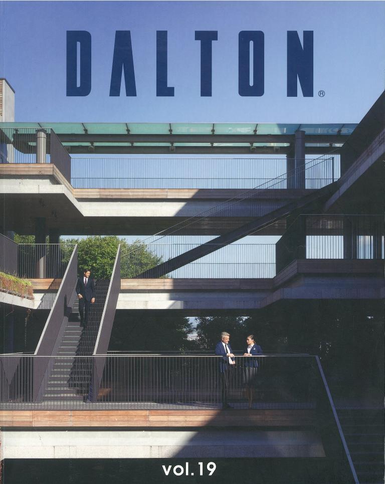 ホテル ダルトン2
